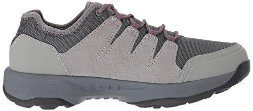 Skechers Womens Go Outdoors-14941 Walking Shoe Carboncino