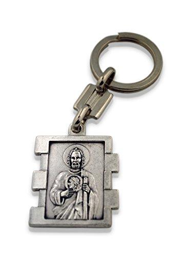 Saint Keychain (Saint Jude)