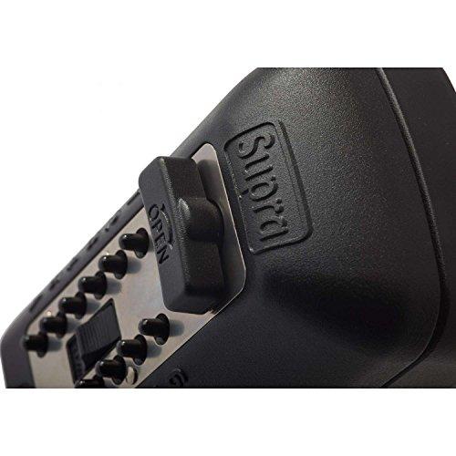 Kidde Supra - Caja de seguridad para llaves con sensor de apertura para conexión a central de alarmas KeySafe P500-S: Amazon.es: Industria, ...