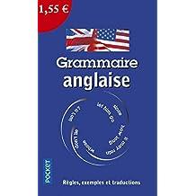 Grammaire anglaise: Règles, exemples et traductions