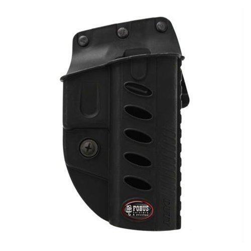 (Fobus CZ P07, P09 Duty Evolution Roto-Holster Belt, Black, Right)