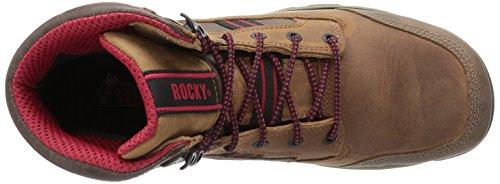 Rocky Mens Rkk0201 Bouwlaars Bruin