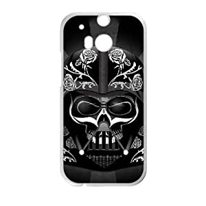 star war HTC One M8 Cell Phone Case White MSY183501AEW