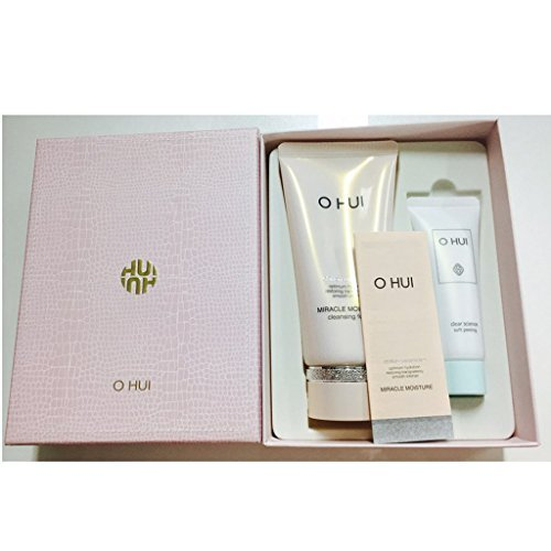 Ohui Miracle Moisture Special Set