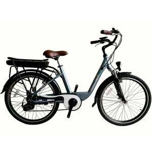 Bicicleta elctrica plegable fotona mobility compact
