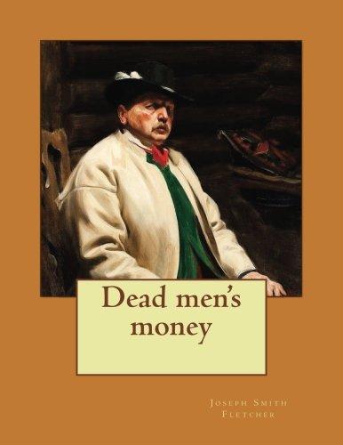 Download Dead men's money PDF