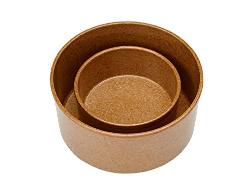Ore' Pet Eco Bamboo Bowls Small (Set of - Originals Inc Ore