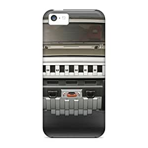 XiFu*MeiHigh-quality Durability Case For Iphone 5c(hummer Hx Concept 2008 4)XiFu*Mei