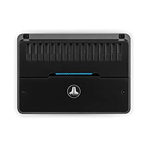 JL Audio RD400/4 NexD 4 Channel Class D Car Audio Amplifier