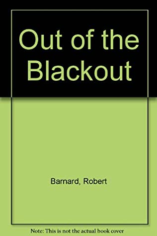 book cover of Out of the Blackout
