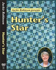 Jackie Robinson Presents Hunter's Star by Nine patch media