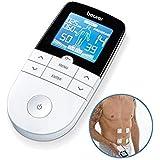 #1. Beurer EM49 - Electroestimulador digital