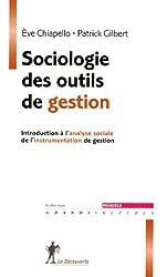 Sociologie des outils de gestion