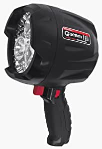 Brinkmann 800 5000 0 Q Beam Led Rechargeable Spotlight