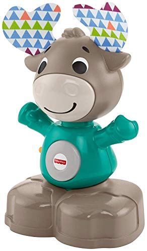 Fisher-Price Linkimals Musical Moose ()