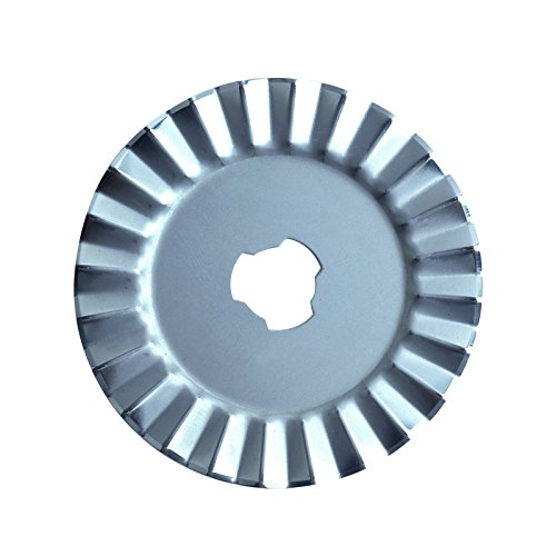 Fiskars PInking Rotary cutter Blade