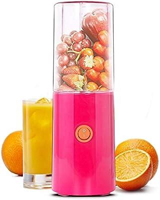 Mfun-ZUK Licuadora, Mezclador De Frutas del Hogar, Alto Nutriente ...