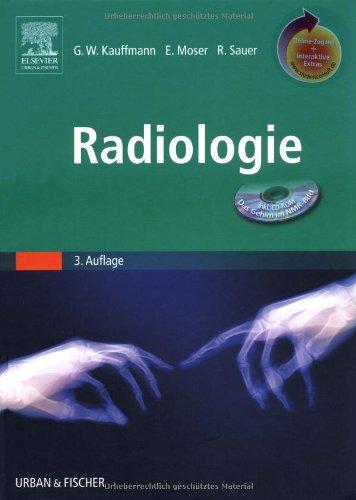 Radiologie mit StudentConsult-Zugang: <br>