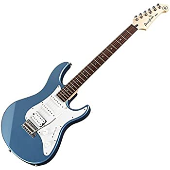 Amazon.com: Yamaha Pacifica Series PAC112J Electric Guitar ...