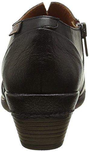 Pikolinos 902-5645_I16, Zapatos de Tacón Mujer Negro (Black)