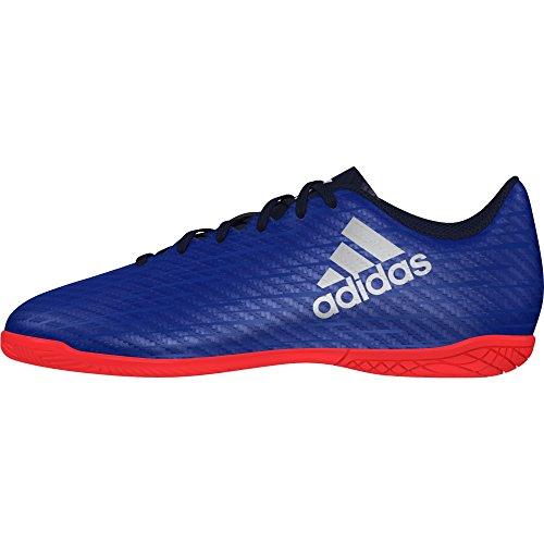 Adidas X 16.4 IN Jr Kinder Fussballschuhe Hallenschuhe Schuhe Fußball CRoyal -