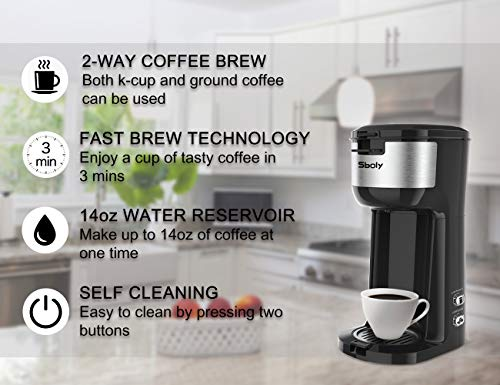 Buy keurig style coffee maker