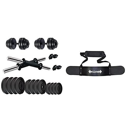 Kore Home gym & Fitness Kit