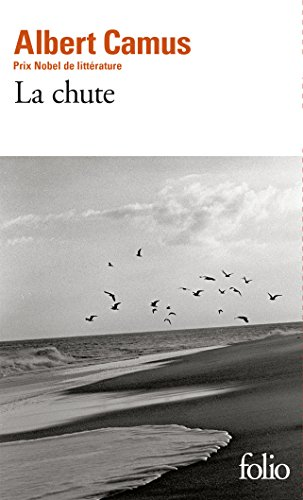 La Chute (Folio) (French Edition) for sale  Delivered anywhere in USA