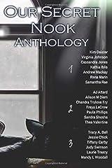 Our Secret Nook Anthology Paperback