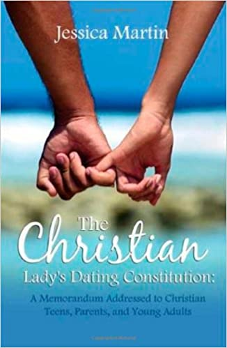 The christian ladies dating constitution