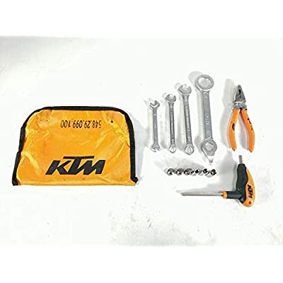 Ktm Genuine 4 Stroke Tool Kit: Automotive
