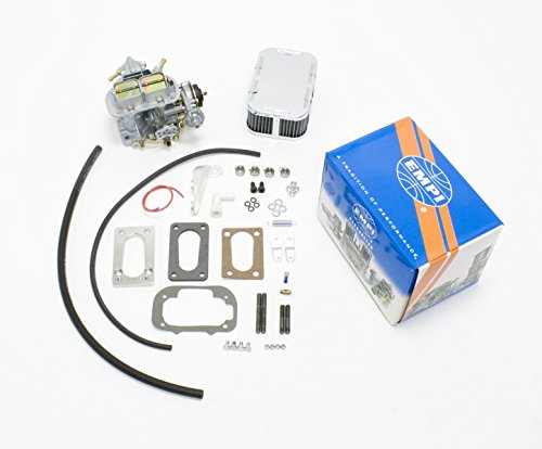 weber carburetor isuzu - 5