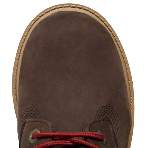 Timberland Unisex-Kinder 6 in Prm Wp Shearling Boots