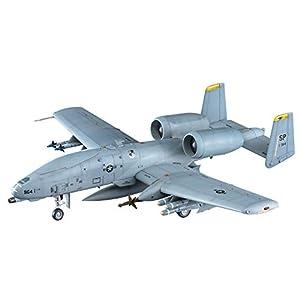 Hasegawa HA02307 1:72 A-10 Thunderbolt II UAV, Gray 9