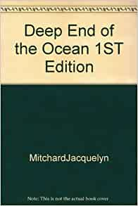 a book analysis of the deep end of the ocean by jacquelyn mitchard Buy the paperback book the deep end of the ocean by jacquelyn mitchard at indigoca, canada's largest bookstore + get free shipping on fiction and literature books over $25.
