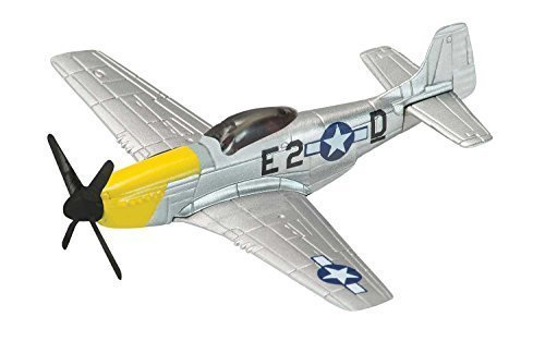 Showcase P-51 Mustang Model ()