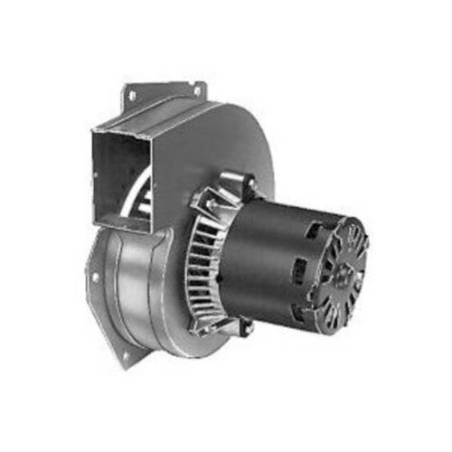BLW00362 - American Standard Furnace Draft Inducer/Exhaust Vent Venter Motor - Fasco Replacement
