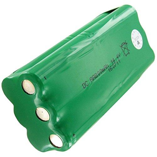 AccuCell - Batería compatible con batería Dirt Devil Libero ...