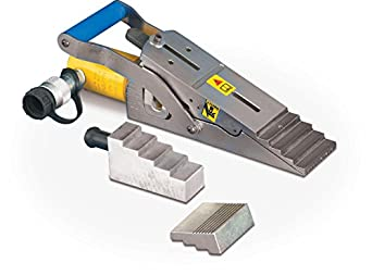 Enerpac LW-16 Single-Acting Hydraulic Lifting Wedge with 16-Ton Maximum Lifting Force at 10,000 PSI