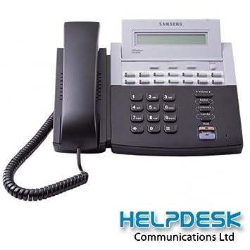 Samsung DS 5014S Terminal Silver Bezel