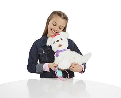 Furreal Friends Gogo My Walkin' Pup Soft Toy by Hasbro (Image #3)