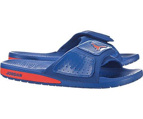 5c968ba33 Nike Jordan Men s Jordan Hydro 3 Sport Blue Infrared 23 Sprt Bl Sandal 8  Men US - Buy Online in UAE.