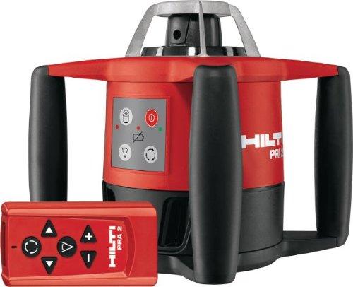 Hilti Pri 2 Rotating Laser Interior Kit 3427904 Buy