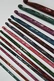 Knitters Pride DREAMZ Crochet Hook (6'') (SET 1 OF EACH SIZE)