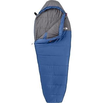 The North Face para Hombre Aleutian 20/-7 Saco de Dormir: Amazon.es: Deportes y aire libre