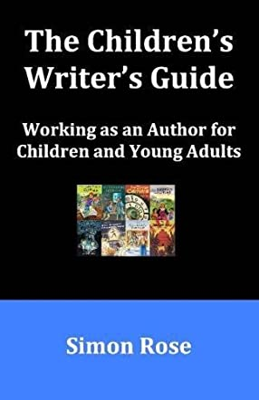 The Children's Writer's Guide