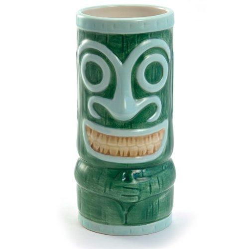 Hula-Hiki Tiki Mug 12 Oz. by KC Hawaii by KC Hawaii
