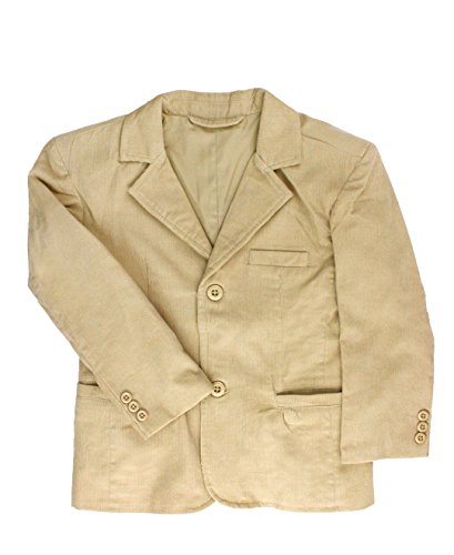 Wear Corduroy Jacket - 7