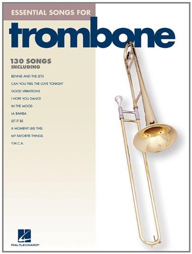 Essential Songs for Trombone (Songs Trombone)