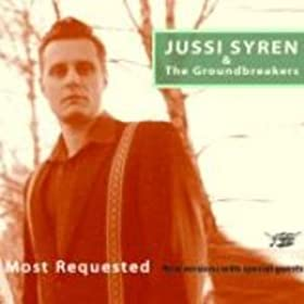 syren the groundbreakers from the album most requested jussi syren